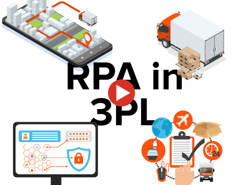 RPA-in-3PL